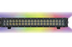 New RGB Multi-Colour Changing Light Bars from Enthuze