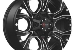 Enthuze Truck Wheels