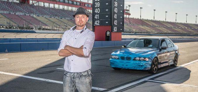 ITAP Break Guinness World Record for Electric Vehicle Range