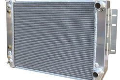 Performance World LS Conversion Custom Fit Aluminum Radiators