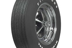 Firestone Wide Oval Tires