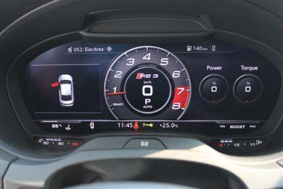 Audi Sport Tour