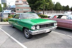 Readers Rides: 1964 Ford Galaxie 500XL 2dr Hardtop 352 Auto