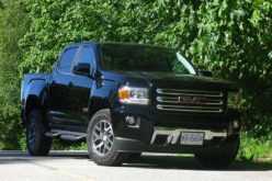 Urban Pickup: GMC Canyon Diesel