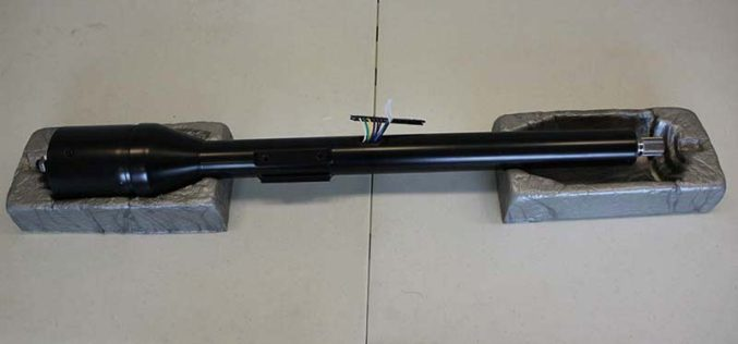 Tech: Ididit Steering Column Install