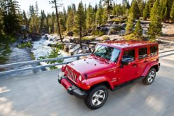 Chinese Automaker Expresses Interest in Purchasing Jeep Brand