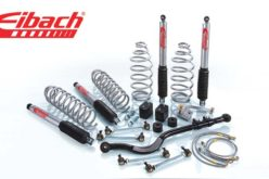 Eibach Jeep All-Terrain Lift Kits