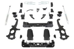 Pro Comp 5-In. Stage I Lift Kit for Titan XD