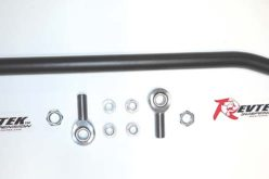 Revtek's Adjustable Front Track Bar for Jeep Wrangler JK