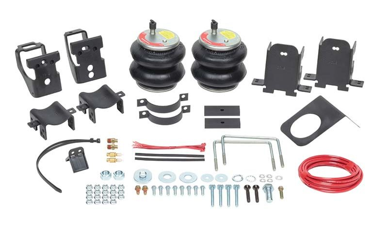 Ride-Rite RED Label Air Spring Kits