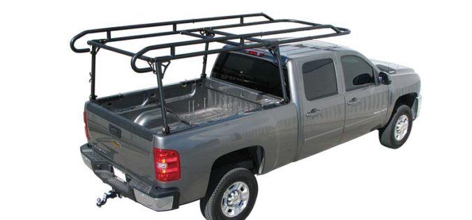 TrailFX Contractor Rack