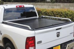 Truck Covers USA American Roll Cover