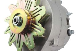 Tuff Stuff 100-Amp 1G Series Alternator