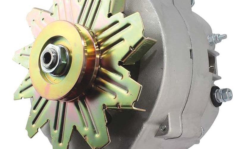 Tuff Stuff 100-Amp 1G Series Alternator