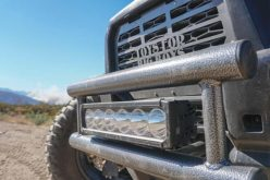 New XPEL Paint Protection Kits for UTV Lighting