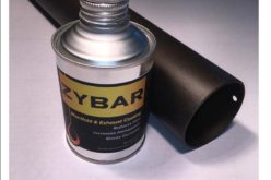 HushMat Zybar Thermal Coatings