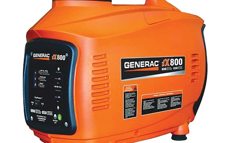 Generac IX800 Generator