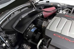 ProCharger Corvette C7 Stingray Supercharger System