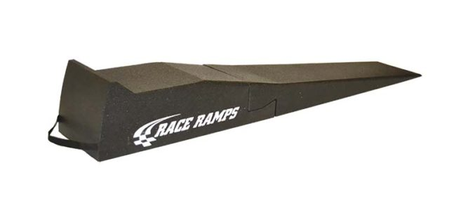 72-inch 2-Stage Incline Ramps from Race Ramps