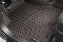 WeatherTech's FloorLiner Provides Your Interior With Ultimate Protection