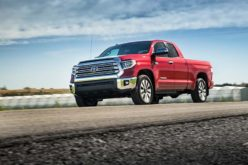 Toyota Tundra Adds Two New TRD Sport Packages for 2018