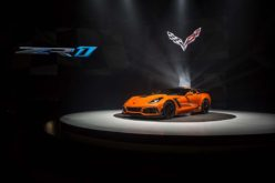 Chevrolet Reveals the Fastest, Most Powerful Production Corvette Ever