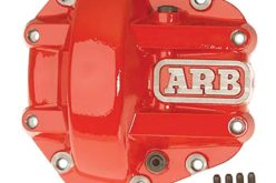 ARB USA Differential Cover for Dana 50/60/70 Axles