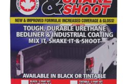 Dominion Sure Seal Shake & Shoot Bed Liner