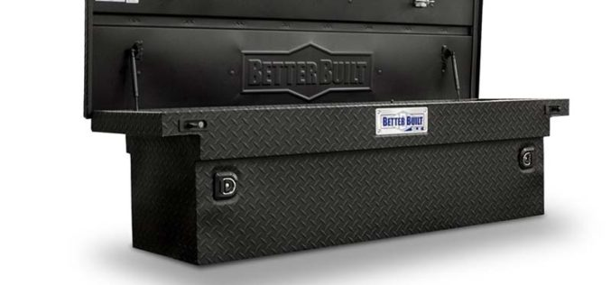 Better Built SLE Series Toolbox