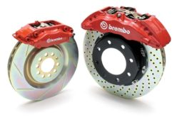 Brembo GT Braking Systems