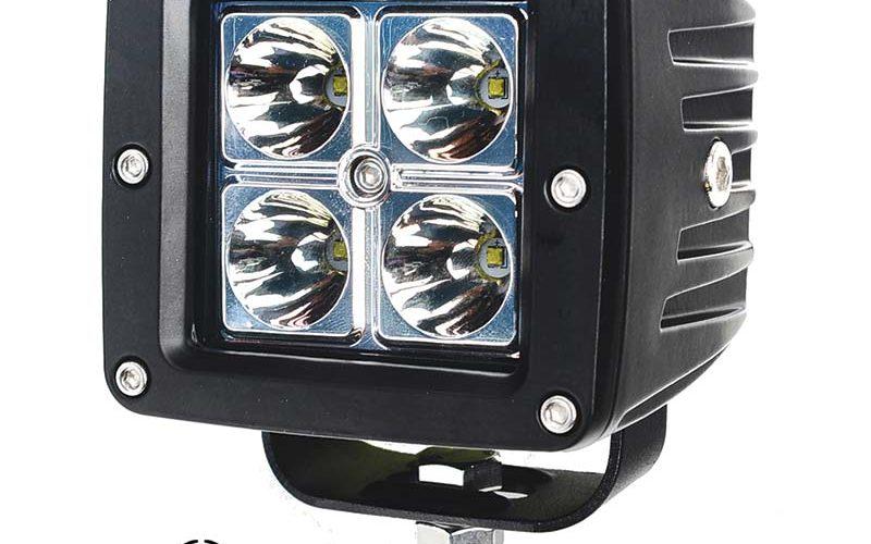 Bright Source Cube Light Kit
