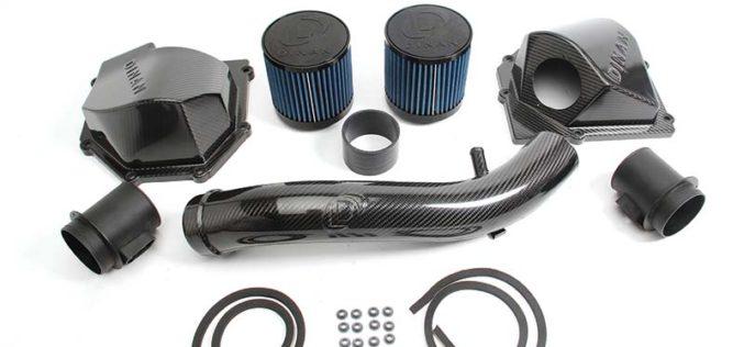 Dinan Carbon Fibre Cold Air Intake