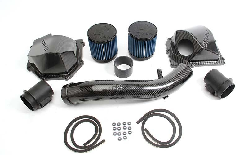 Dinan Carbon Fibre Cold Air Intake