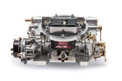 Edelbrock Releases New AVS2 Series Carburetors