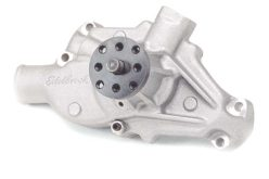 Edelbrock High-Performance Aluminum Water Pumps