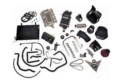 Ford Racing 2015-2016 Mustang GT Supercharger Kit