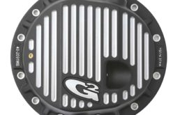 G2 Brute Differential Covers