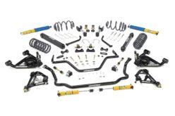 Hotchkis Stage 2 Extreme TVS Kit