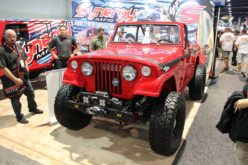 Transamerican Auto Parts Names Life is Better Off-Road Award Winner