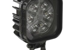 J.W. Speaker LED Auxiliary Lights Model 832
