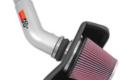 K&N High-Flow Performance Air Intake System