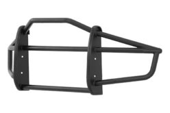 Luverne 4-In. Oval Bull Bars