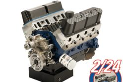 Ford Racing 427 Cubic Inch Crate Engine