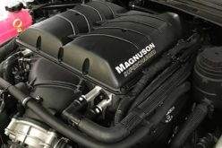 Magnuson TVS2300 Supercharger Kit for 2016 Camaro