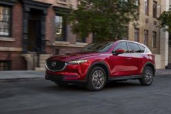 Mazda Adds Engine Upgrades to the CX-5 for 2018
