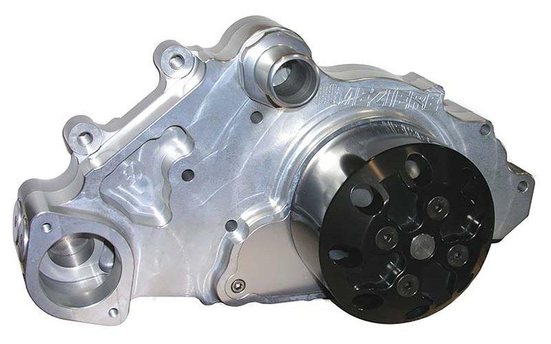Meziere 400 Series Mechanical Water Pump