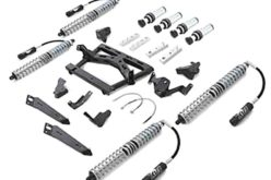 Rubicon Express Extreme Duty Long Arm Coilover Kits
