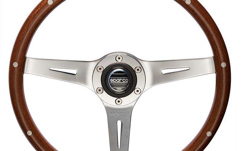 Sparco Sanremo Steering Wheel