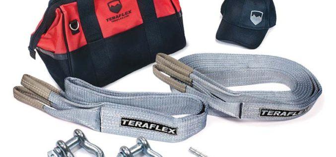 TeraFlex Recovery Gear Bag
