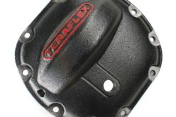 TeraFlex Dana 30 HD Differential Cover Kit